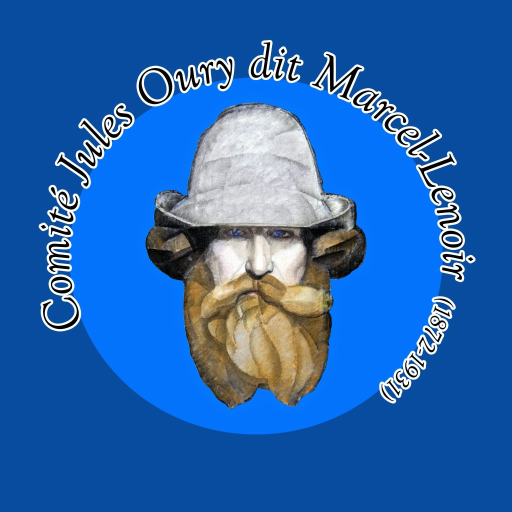 Association Les Amis de Jules Oury dit Marcel-Lenoir
